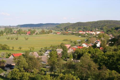 Foto Übersicht Falkenberg